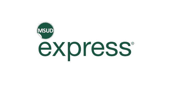 MSUD express®