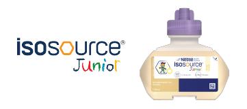 Isosource® Junior