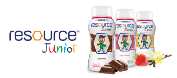 Resource® Junior